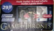 Real [nur lokal?]: Game of thrones Staffel 1 bis 3 für 39,95€