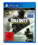 Saturn.de: Super Sunday & Online Only Offers: z.B. Call of Duty: Infinite Warfare (Legacy Edition) [PS4/One] für 25€ inkl. VSK