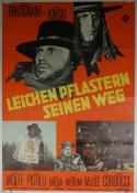 [Vorbestellung] Amazon.de: Leichen pflastern seinen Weg (Mediabook) [Limited Edition] [Blu-ray] 19,99€ + VSK