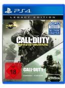 MediaMarkt.de: CoD: Infinite Warfare (Legacy Edition) [PC/PS4/One] ab 35€ + VSK