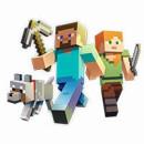 Xbox.com: Minecraft auf der XBox One bis Sonntag gratis zocken