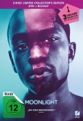 [Vorbestellung] Amazon.de: Moonlight – Limited Collector´s Edition Mediabook (exklusiv bei Amazon.de) [Blu-ray] für 24,99€ + VSK
