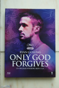 [Fotos] Only God Forgives: Limited Edition Mediabook