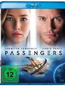 Amazon.de: Blu-ray Preissenkungen u.a. Passengers [3D Blu-ray] für 7,99€ + VSK