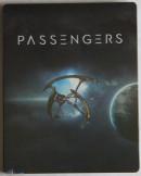 [Review] Passengers – 2D & 3D Steelbooks Gesamtreview