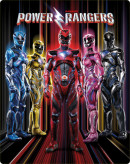 [Vorbestellung] Amazon.de: Power Rangers – Steelbook (exklusiv bei Amazon.de) [Blu-ray] [Limited Edition] für 19,99€ + VSK