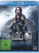 Amazon.de: Rogue One – A Star Wars Story [Blu-ray] für 9,99€ + VSK