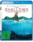Amazon.de: Don't Breathe [Blu-ray] und The Shallows – Gefahr aus der Tiefe [Blu-ray] für je 9,99€ + VSK