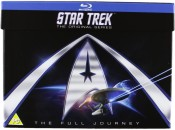 Amazon.co.uk: Star Trek The Original Series (TOS) [Blu-ray] für 12,40€ + VSK uvm.