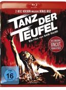 Amazon.de: Diverse Blu-rays für je 6,99€ inkl. VSK, z.B. Tanz der Teufel (Remastered Version inkl. Bonus Disc 2 Discs in roter Amaray) [Blu-ray]