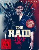 DTM.at / Cyber-Pirates.org: Tanz der Teufel (Mediabook Cover A/B/C/D) [Blu-ray] je 27,99€ & The Raid 1&2 (Steelbook) [Blu-ray] 9,99€ + VSK