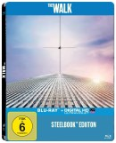 MediaMarkt.de: The Walk (Steelbook) [Blu-ray] für 5€ inkl. VSK