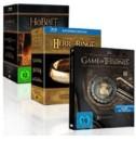 Amazon.de Tagesangebot: Bis zu 33% auf Fantasy-Boxen u.a. Game of Thrones Season 5 und 6 Steelbook je 26,97€