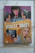 [Fotos] Violet & Daisy – Limited Collector's Edition Mediabook