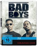 Amazon.de: Bad Boys – Harte Jungs – Steelbook [Blu-ray] [Deluxe Edition] [Deluxe Edition] für 6,38€ + VSK