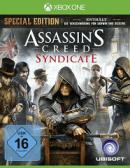 Conrad.de: Assassins Creed Syndicate Special Edition Xbox One für 5,10€ + VSK