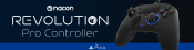 [Offline] GameStop: Eintauschaktion – Nacon Revolution Pro Controller PS4 Proficontroller im Tausch gegen PS4 Contoller + 49,99€ Zuzahlung