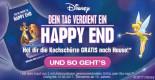 Disney Movies & More: Sonderaktion – Hol dir die tolle Kochschürze GRATIS nach Hause!