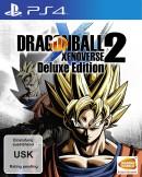 Saturn.de: Dragonball Xenoverse 2 – Deluxe Edition [PS4] für 39,99€ + VSK