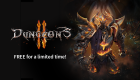 Humblebundle.com: Dungeons 2 [PC] kostenlos für Steam