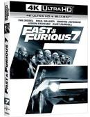 Amazon.es: Neue 4K Ultra-HD Blu-ray Angebote z.B. Fast & Furious 7 für 18,31€ + VSK