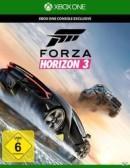 Expert-Technomarkt.de: Forza Horizon 3 – Standard Edition [Xbox One] für 27,99€ + VSK