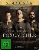 Mueller.de: Foxcatcher – exklusives Steelbook [Blu-ray] für 4,99€