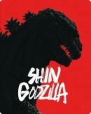 Amazon.de: Shin Godzilla Steelbook [Blu-ray] für 22,99€ + VSK