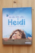 [Review] Heidi (inklusive Booklet, Postkartenset, Poster) (Special Edition)