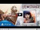 PSN Store: Neue PS Plus Spiele im Juni z.B. Life is Strange oder Killing Floor 2 [PS4]
