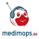 Medimops.de: 15% Rabatt ab 20€ MBW, nur heute gültig