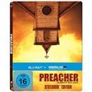 Saturn.de: Preacher – Die komplette erste Season (Steelbook) [Blu-ray] für 9,24€ inkl. VSK