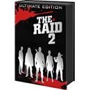 Amazon.de: The Raid 2 (Ultimate Edition, 4 Discs) [Blu-ray] [Limited Edition] für 10,99€ + VSK