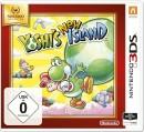 Amazon.de kontert real.de: Yoshis New Island – Nintendo Selects – [3DS] für 15€ inkl. VSK