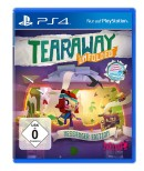 Amazon.de: Tearaway Unfolded – Messenger Edition [PS4] für 11,67€ + VSK