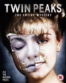 Zoom.co.uk: Twin Peaks – The Complete Boxset (Neuauflage) [Blu-ray] für 15,30€ inkl. VSK