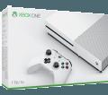 Saturn.de: MICROSOFT Xbox One S 1TB Konsole + Minecraft Steelbook Edition (Software-Pyramide) für 199€ + VSK