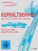 Amazon.de: Asphaltrennen – Two-Lane Blacktop – Mediabook (+ 2 DVDs) [Blu-ray] für 5€ + VSK