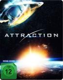 [Vorbestellung] Amazon.de: Attraction – Limited SteelBook inkl. 3D- & 2D-Version (Blu-Ray) [Limited Edition]  für 19,99€ + VSK