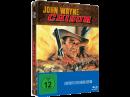 MediaMarkt.de: Chisum Steelbook [Blu-ray] für 6€ (VSK-frei)