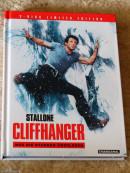 [Fotos] Cliffhanger – Nur die Starken überleben (Limited Mediabook Edition)