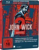 Amazon.de: FSK18 Titel mit u.a. Headshot & John Wick II Steelbook [Blu-ray] ohne 5€ VSK mit Prime