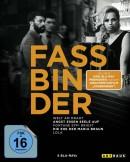 JPC.de: Fassbinder-Edition (5 Blu-rays) für 18,99€ + VSK