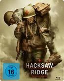 [Review] Hacksaw Ridge – Die Entscheidung (Steelbook exklusiv bei Amazon.de)