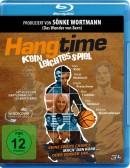 Amazon.de: Hangtime – Kein leichtes Spiel [Blu-ray] für 2,86€ + VSK