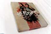 [Fotos] Headshot – Steelbook