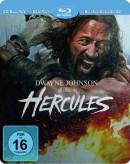 Media-Dealer.de: Diverse günstige Steelbooks, zB. Hercules (mit Dwayne Johnson) [3D Blu-ray] für 8,99€ + VSK