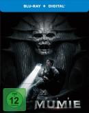 Saturn.de: Die Mumie (2017) – Limited Steelbook [Blu-ray] [Limited Edition] für 7,99€ inkl. VSK