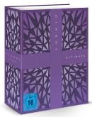 [Vorbestellung] BMV-Medien.de: Oldboy [Blu-ray], diverse Auflagen: Mediabook, Steelbook und Ultimate Edition