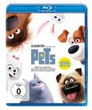 Amazon.de: Pets [Blu-ray] und BFG – Sophie & Der Riese [Blu-ray] für je 9,99€ + VSK